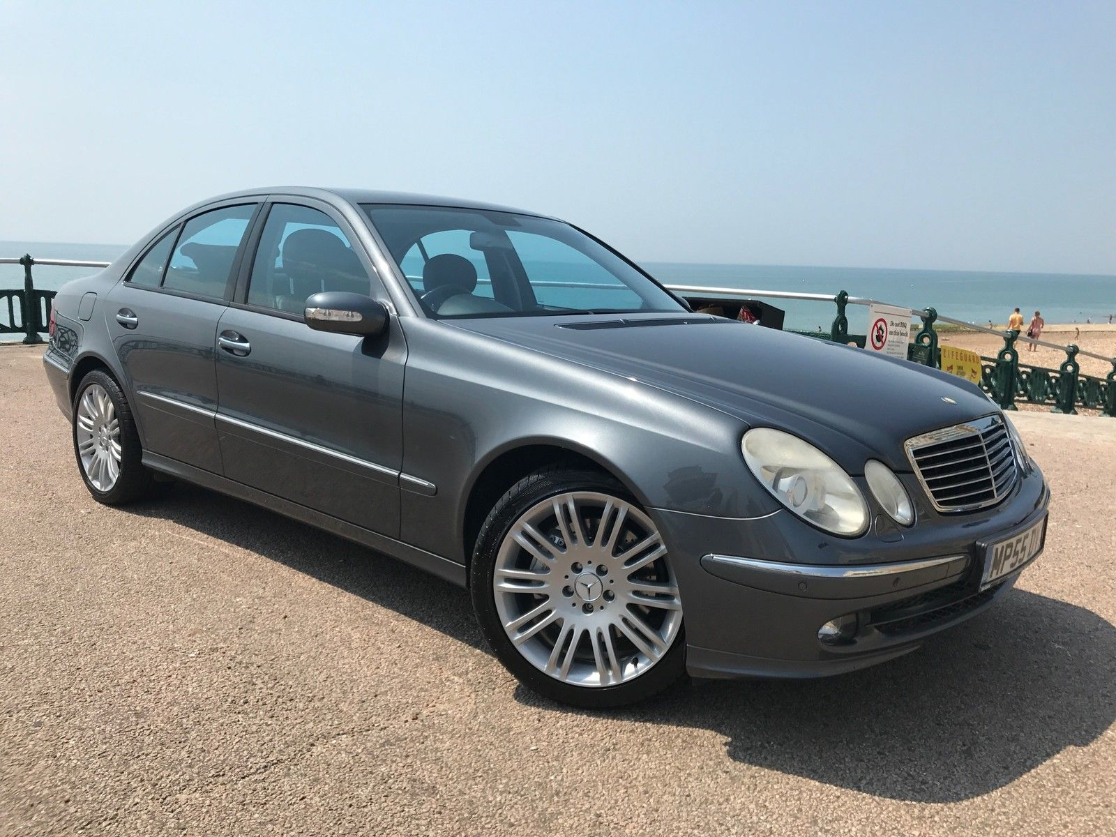 2005 mercedes benz e320 cdi sport 1 front m cars for 2005 e320 mercedes benz