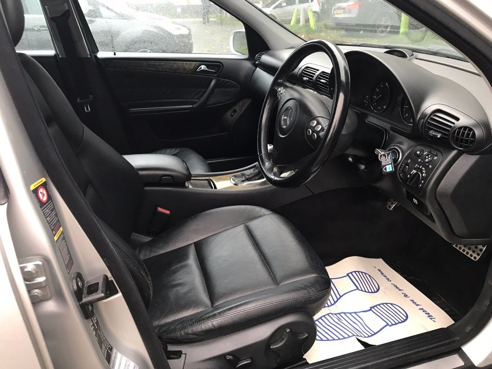 Mercedes Benz C270 Cdi Avantgarde M Cars